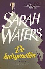 De huisgenoten - Sarah Waters (ISBN 9789038899428)