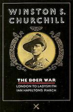 The Boer War - Winston Churchill (ISBN 9780850522617)