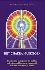 Het chakra handboek - S. Sharamon, B.J. Baginski (ISBN 9789063781880)