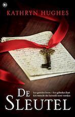 De sleutel - Kathryn Hughes (ISBN 9789044355048)