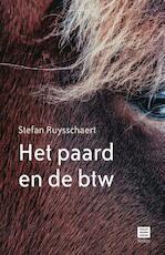 Het paard en de btw - Stefan Ruysschaert (ISBN 9789046609316)