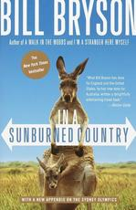 In a Sunburned Country - Bill Bryson (ISBN 9780767903868)