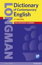 Longman Dictionary of Contemporary English - Unknown (ISBN 9781447954200)
