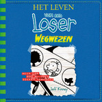 Het leven van een Loser - Wegwezen - Jeff Kinney (ISBN 9789026147449)