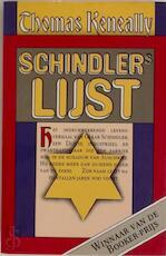Schindler's lijst - Thomas Keneally, Han Visserman (ISBN 9789021831077)