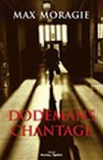 Dodemans chantage - M. Moragie (ISBN 9789022318256)