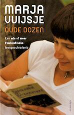 Oude dozen - Marja Vuijsje (ISBN 9789045032269)