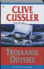 Trojaanse Odyssee - Clive Cussler (ISBN 9789044326635)