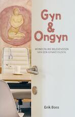 Gyn en Ongyn - Erik Boss (ISBN 9789492551368)