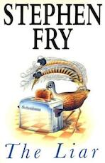 The Liar - Stephen Fry (ISBN 9780434271917)