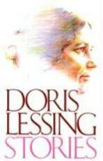 Stories - Doris May Lessing (ISBN 9780394742496)