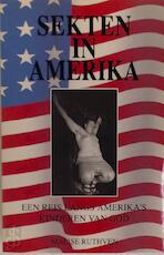Sekten in Amerika - Malise Ruthven, Frans Vermeulen (ISBN 9789038900315)