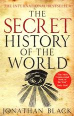 Secret History of the World - Jonathan Black (ISBN 9781847243409)
