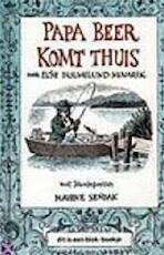 Papa Beer komt thuis - Else Holmelund Minarik, Maurice Sendak, Heleen Kernkamp-Biegel (ISBN 9789021602639)