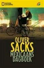 Mexicaans dagboek - Oliver Sacks (ISBN 9789041703712)