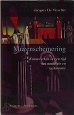 Muzenschemering - Jacques de Visscher (ISBN 9789028933590)