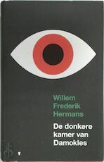 De donkere kamer van Damokles - Willem Frederik Hermans (ISBN 9789059651821)