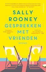 Gesprekken met vrienden - Sally Rooney (ISBN 9789026347061)