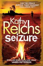 Seizure - Kathy Reichs (ISBN 9780099571452)