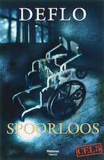 Spoorloos - Deflo (ISBN 9789022321478)