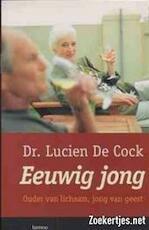 Eeuwig jong - Lucien de Cock (ISBN 9789020948875)