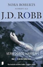 Vermoorde harten - J.D. Robb (ISBN 9789022587058)