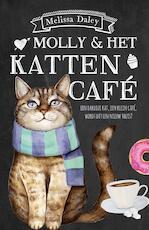 Molly en het kattencafé - Melissa Daley (ISBN 9789044977820)