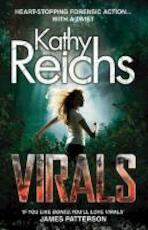 Virals - Kathy Reichs (ISBN 9780099544548)