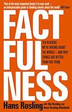 Factfulness - Hans Rosling (ISBN 9781473637474)