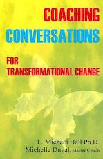 Coaching Conversations - Michael Hall (ISBN 9781890001261)