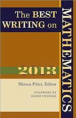Best Writing on Mathematics - Pitici (ISBN 9780691160412)