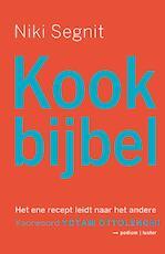 Kookbijbel - Niki Segnit (ISBN 9789057599743)