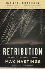 Retribution - Max Hastings (ISBN 9780307275363)