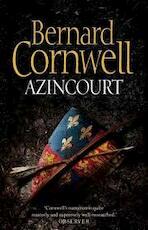 Azincourt - Bernard Cornwell (ISBN 9780007271214)