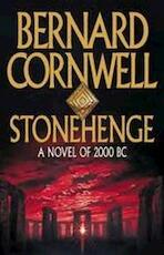 Stonehenge - Bernard Cornwell (ISBN 9780583346948)