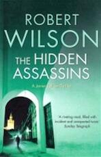 Hidden Assassins - Robert Wilson (ISBN 9780007322121)