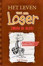 Het leven van een Loser 7 - Zwaar de klos! - Jeff Kinney (ISBN 9789026134074)