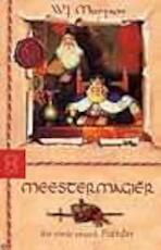 De meestermagier - Maryson (ISBN 9789046120613)