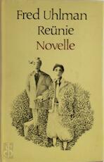 Reünie - Fred Uhlman (ISBN 9789029008969)