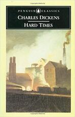 Hard times - Charles Dickens (ISBN 9780140433982)