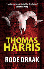 Rode Draak (POD) - Thomas Harris (ISBN 9789021023908)
