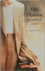 De nacht in - Olaf Olafsson, Ronald Cohen (ISBN 9789038855202)