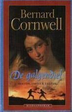 De galgendief - Bernard Cornwell, Erica Feberwee (ISBN 9789022533710)