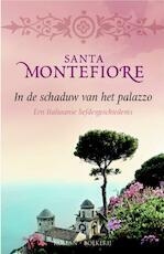 In de schaduw van het palazzo - Santa Montefiore (ISBN 9789022551868)