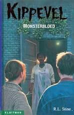 Monsterbloed - R.L. Stine, Herman Tulp, Annemarie Hormann (ISBN 9789020623215)