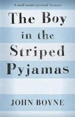 The boy in the striped pyjamas - John Boyne (ISBN 9780099487821)