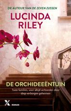 De orchideeëntuin - Lucinda Riley (ISBN 9789401610520)