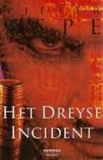 Het Dreyse-incident - Pieter Aspe (ISBN 9789060914229)