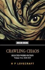 Crawling Chaos - H. P. Lovecraft (ISBN 9781902197371)