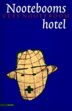 Nootebooms hotel - Cees Nooteboom (ISBN 9789045005850)